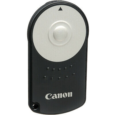 Canon RC-6 Wireless Remote Shutter Release Controller for T2i T3i T4i 60D 6D 7D