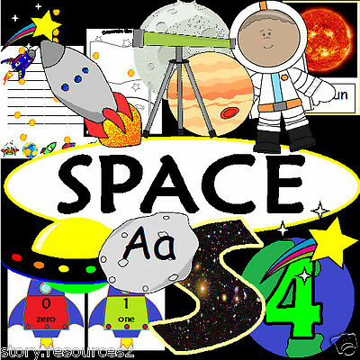 Space Topic Teaching Resources Roleplay - Whatever Next Story Sack Set Ks1 Eyfs