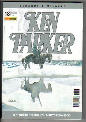 Ken Parker Collection 18