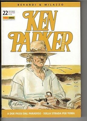 Ken Parker Collection 22