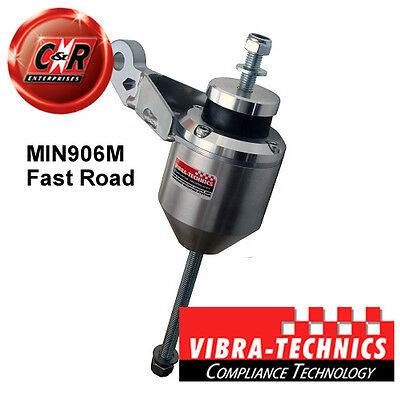 Mini Cooper S R53 04-06 Vibra Technics RH Engine Mount - Fast Road MIN906M