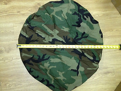 """US Military Cover, Field Pack,Ruck,Backpack,Tire Cover """"Woodland"""", BRAND NEW!!!"""