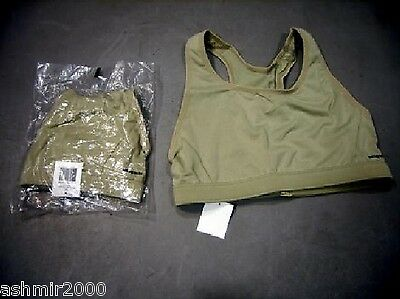Lot of 2 Patagonia Womens Sports Top Sports Bra Size Medium New IN Bag