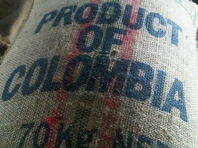 1kg Bag Colombian Pitalito Supremo Fresh Roasted Coffee Beans Award Winning