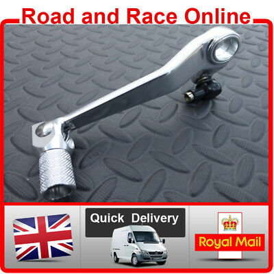 Suzuki GSXR1000 SV650S GSF1200 Bandit Gear Lever With Folding Tip Top Quality