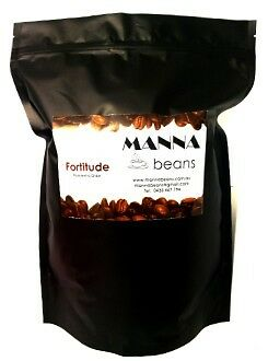 Fortitude Gourmet Coffee Blend Fresh Roasted Coffee Beans Artisan Roasted
