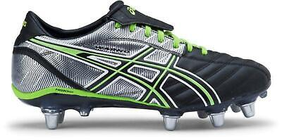 Asics Gel Lethal Warno ST2 Football Boot (9037) (NEW/IMPROVED 2013) RRP $200.00