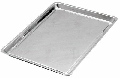 Norpro Stainless Steel 15 Inch x 10 Jelly Roll Baking Pan Pizza Cookware Kitche