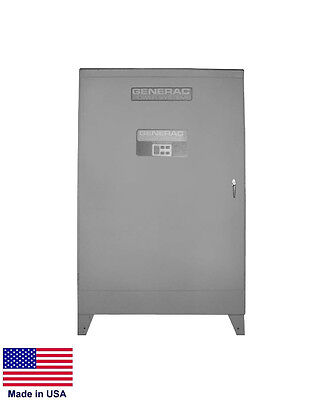 TRANSFER SWITCH Commercial/Industrial - 1,000 Amp - 208 Volt - 3 Phase - NEMA 3R