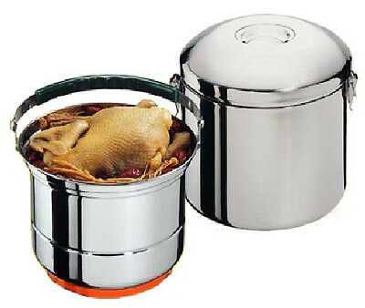 Sunpentown SPT Thermal Cooker - CL-033