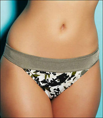 Brand New Freya Swimwear Rumjungle Retro Bikini Brief 3290 VARIOUS SIZES