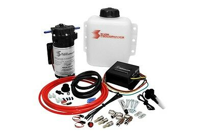 Snow Performance Stage II Diesel Boost Cooler Ford 7.3L Powerstroke Kit 50002