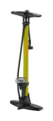 Icetoolz 160 PSI Floor Track Pump MTB Road Bicycle Bike Presta Schrader