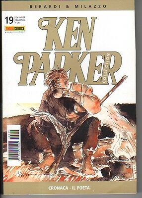 Ken Parker Collection 19