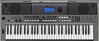 "Yamaha PSR-E443 chez  ""Pianos Michiels"""