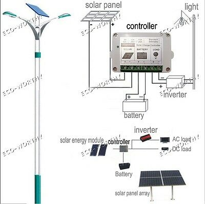 5A solar charge controller 100% waterproof, pv system accessory, solar power