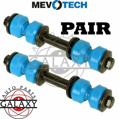 New Front Sway Bar Link Kit Pair For Buick Electra Lesabre Lucerne Park Reatta