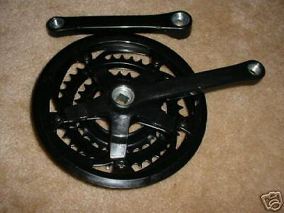 Bicycle Chainwheel Crank Mountain Bikes Others  New