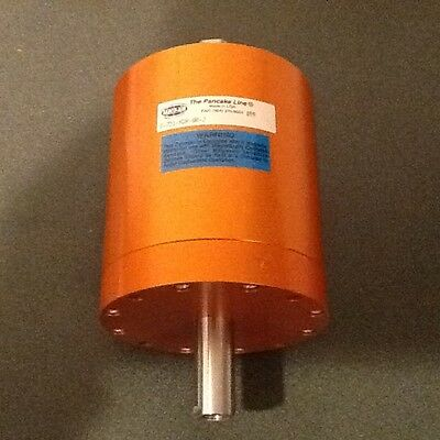 Fabco-Air F-721-XDR-BR-J Cylinder W/Magnetic Piston.  PE-10 Sensors.