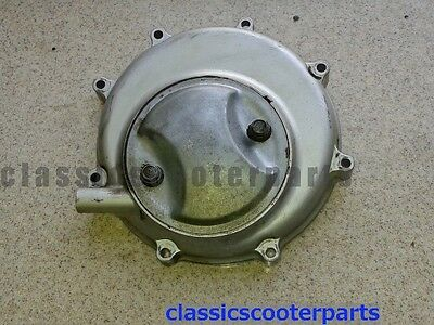Honda 1976 GL1000 GOLDWING engine case clutch COVER  h76-gl1000-050