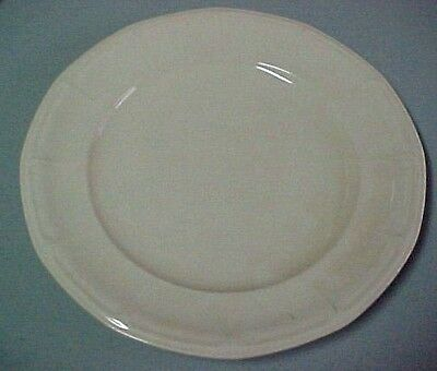 Iroquois MUSEUM WHITE Salad Plate /s