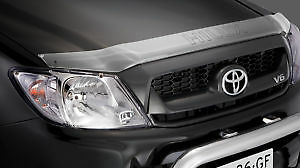 Toyota Hilux Head Light Covers KUN GGN TGN 4x4 4x2 GENUINE NEW Pre-Facelift