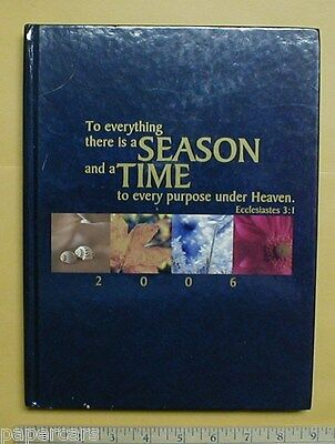 2006 1st First Assembly Christian School yearbook Concord North Carolina NC