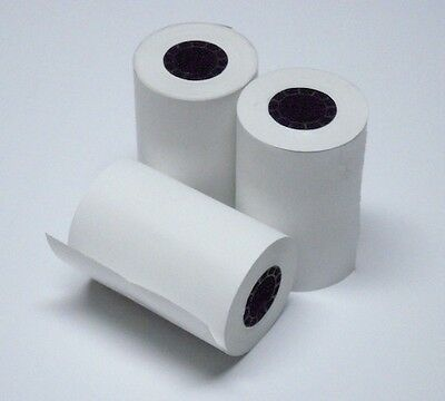2 1/4 x 50 Thermal Paper (*50 Rolls*) First Data FD100Ti FD50 FD50Ti FD55