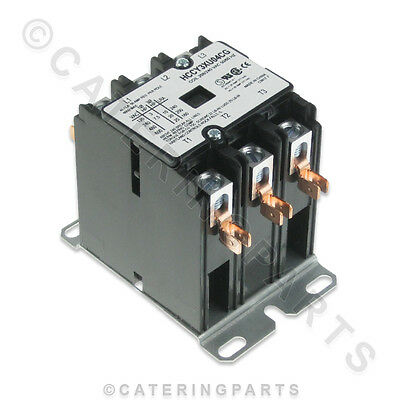 HP19405 HENNY PENNY 240v CONTACTOR FOR CHICKEN FRYER 561 580 581 OE 301 302 303