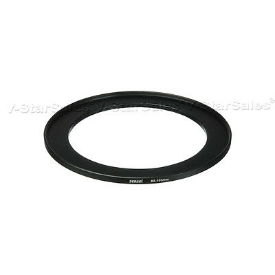 82-105mm Step-Up SLR Lens Metal Adapter Ring