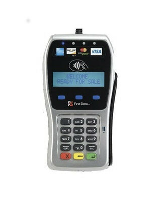 *New* First Data FD35 PIN pad - EMV Ready / ApplePay NFC for FD100 FD100Ti FD50