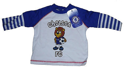 Baby Boys Long Sleeved Top Chelsea 3-23 Months