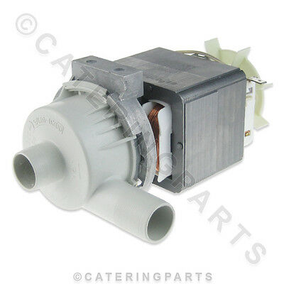 WINTERHALTER 3102410 170w 220-240V HEAVY DUTY DISHWASHER GLASSWASHER DRAIN PUMP