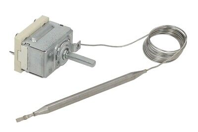 Universal Fryer Control Thermostat 190C Single Pole / 1 Phase Operating Stat