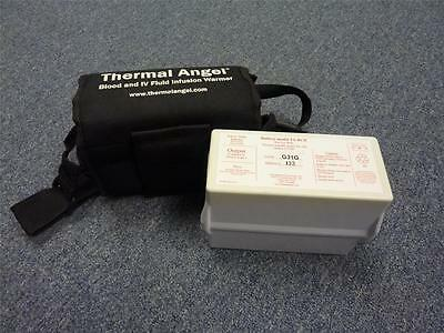 THERMAL ANGEL Battery TA-BCE For Use w/the TA-200 Blood & IV Fluid System