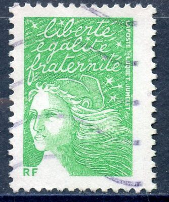 TIMBRE FRANCE OBLITERE N° 3535A TYPE MARIANNE / Photo non contractuelle