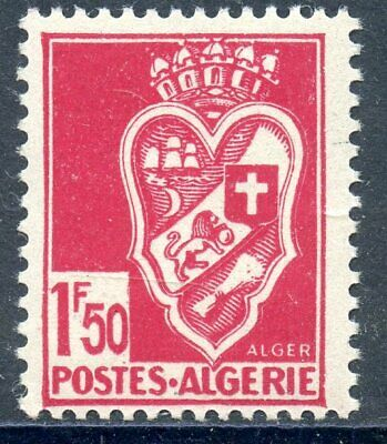 Timbre Algerie Neuf N° 193 ** Constantine