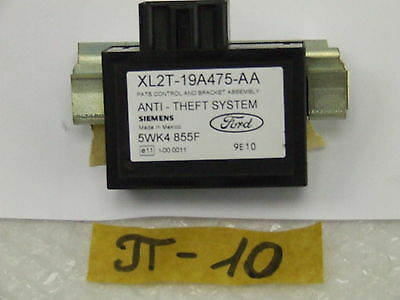 Disconnect Battery furthermore Ford Explorer Limited Steuergerat Pats Control Module Xl T A Aa also Volkswagen Beetle likewise Attachment besides Bdf. on 1999 ford explorer anti theft system reset