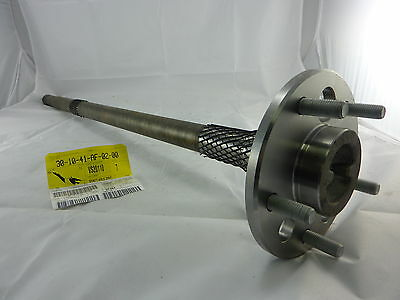 Holden Commodore Vr Vs Sedan Right Hand Rear Axle Nos Genuine # Vs20110