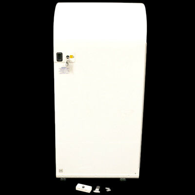 Powerquest 300 White Acrylic Boat Cabin Entry Sliding Door / Hatch