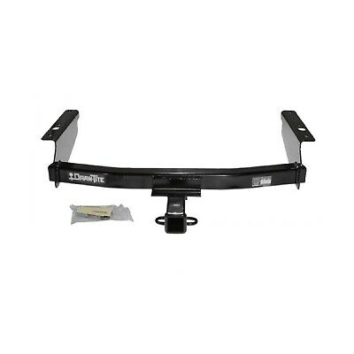 Class 3 Trailer Hitch Receiver for 2002-2007 Jeep Liberty