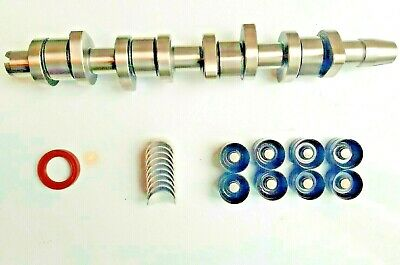 VW AUDI SEAT SKODA 1.9 TDi PD CAMSHAFT KIT WITH CAM BEARINGS 8 VALVE BXE BKC BRU