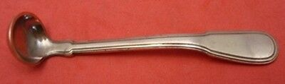 Hamilton aka Gramercy by Tiffany & Co. Mustard Ladle Rare Copper Sample 4 3/8""