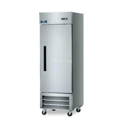 Arctic Air AF23 Commercial Single One Door Reach In Freezer NSF Approved