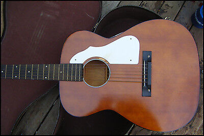 Airline Acoustic Guitar