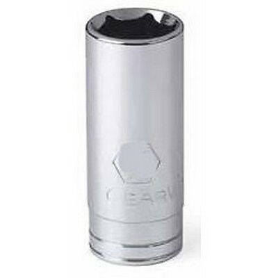 """Gearwrench 80363 3/8"""" Drive 6 Point Deep SAE Socket 1/4"""""""