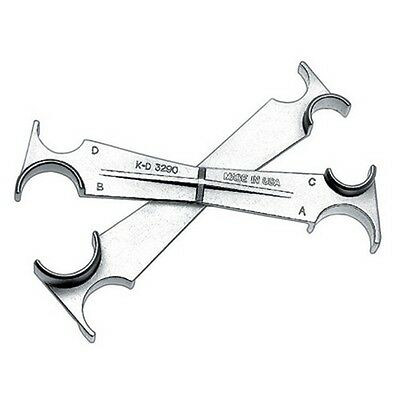 GearWrench 3pc SAE Locking//Quick Release Tool Adapter EHT 9231