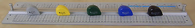 Craft Paper Cutter Inc 5 Cutting Heads ### End Of Line Special Offer ###