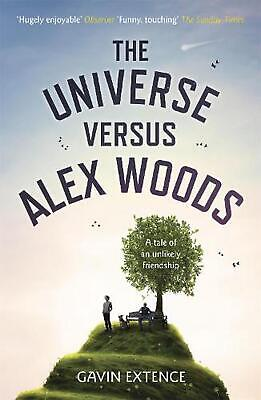 Universe Versus Alex Woods by Gavin Extence (English) Paperback Book Free Shippi