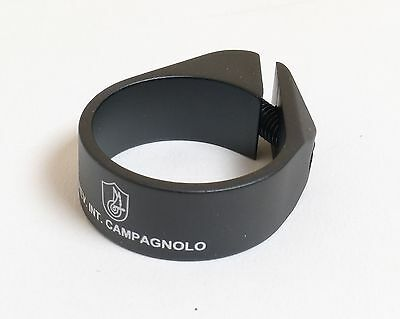 bi_plus] Campagnolo 31.6mm ~ 31.9mm  Seat Post Clamp